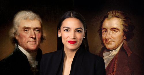 24 aoc jefferson paine.w1200.h630 500x263 AOC Thinks Billionaires Are a Threat to Democracy. So Did Our Founders.