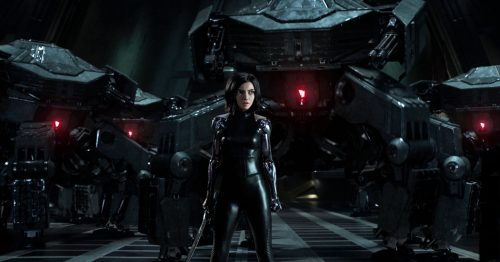 15alitabattle facebookJumbo 500x262 'Alita: Battle Angel' Review: Do Female Cyborgs Dream of Breasts?