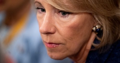 08dc specialed facebookJumbo 500x262 DeVos Illegally Delayed Special Education Rule, Judge Says