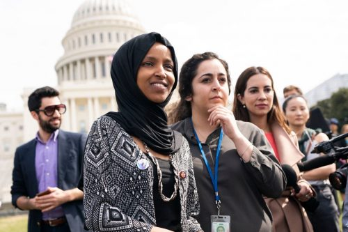 5BKTALSJCEI6TFTDACWHH5EWMI 500x333 Opinion | Ilhan Omar: We must apply our universal values to all nations. Only then will we achieve peace.