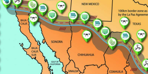 img 500x250 New alternative to Trumps wall would create jobs, renewable energy, and increase border security