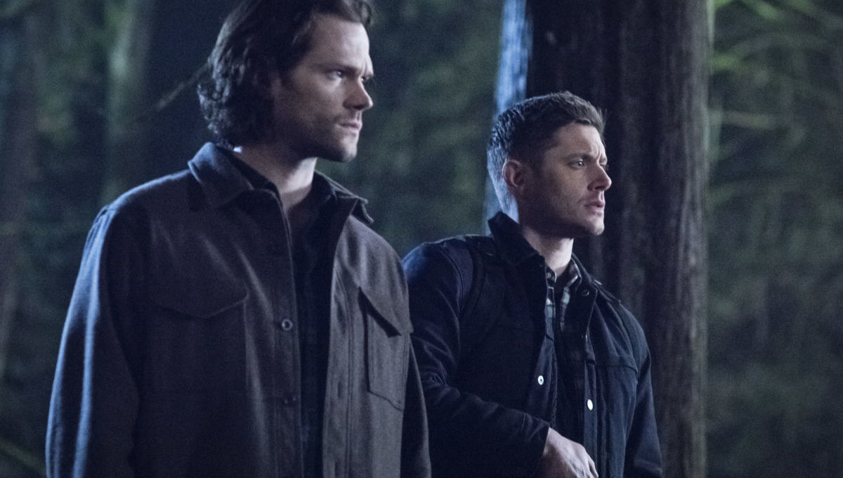 sn1416b 0237b Supernatural to end after its 15th Season on The CW