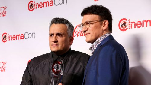 russobrothers 1 500x283 Russo brothers gain creative control of MGM film library   developing The Rats of Nimh, potential for Poltergeist