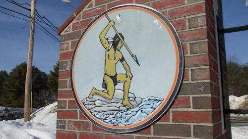 190501105126 maine school mascot super tease 500x281 Maine Governor signs bill making state the first to ban Native American mascots in public schools
