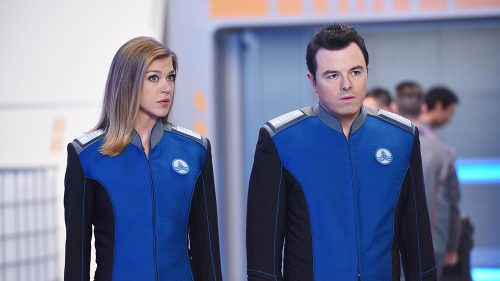 The Orville Fox 500x281 'The Orville' Renewed For Season 3 By Fox