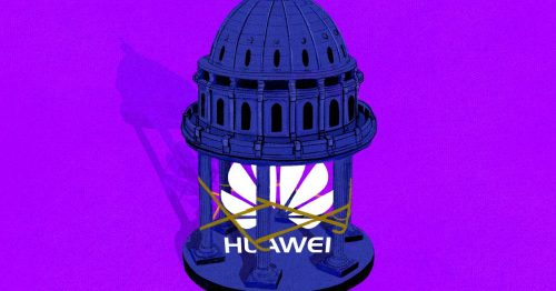 acastro 190305 3265 huawei congress 0001 500x262 Google pulls Huawei's Android license, forcing it to use open source version