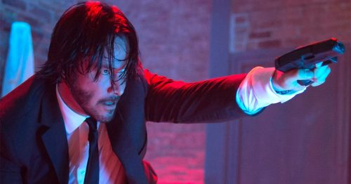 john wick.0 500x262 John Wick: Chapter 4 confirmed for a 2021 release
