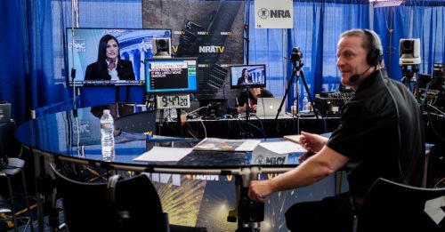 25nra2 facebookJumbo 500x261 N.R.A. Shuts Down Production of NRATV