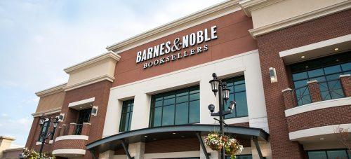 BN Homepage O3 500x227 Barnes & Noble Acquired by Private Equity Firm