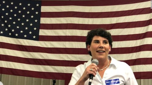 180925145101 amy mcgrath speaks in front of flag super tease 500x281 Amy McGrath announces bid to take on Sen. Mitch McConnell in 2020