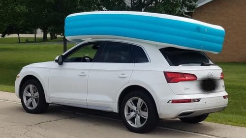 DIXON20PD pool20on20car 071019 1562771669539.png 7498673 ver1.0 640 360 500x281 Mom arrested after letting children ride in an inflatable pool on top of a vehicle