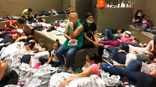 e0e77330 01e9 4277 b265 b3d3d721c790 detention 3 500x281 Donald Trump earns place in history with how America treats migrant children