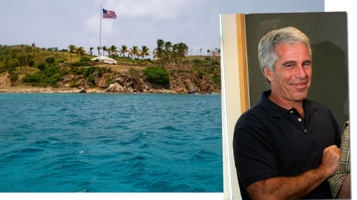 "jeffrey epstein island 2 500x281 ""The Girls Were Just So Young"": The Horrors of Epstein's Private Island"