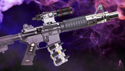 article 4806 1 500x283 More E Cigs Being Disguised As AR 15s To Avoid Ban