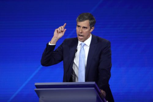 beto orourke 500x333 GOP rep. Briscoe Cain to be reported to FBI after telling Beto ORourke my AR is ready for you
