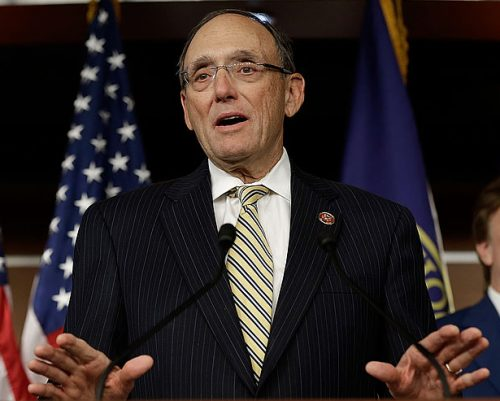 republican phil roe 500x401 Republicans storm out of Veterans Affairs Committee, refuse to vote on health care bill for women veterans