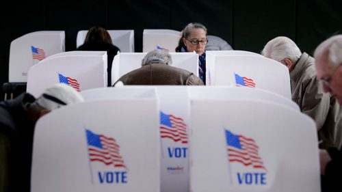 votinginterference 122018getty 0 500x281 Federal judge rules Florida cant stop ex felons from voting over money they owe