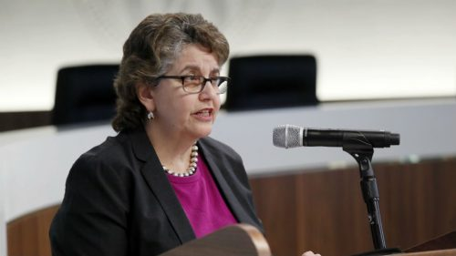 weintraubellen gettyimages 500x281 FEC chairwoman confirms accepting opposition research from foreign national is illegal