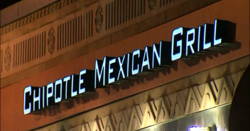 0309healthchipotlenorovirus497642640x360 500x263 Ex Chipotle manager, accused of swiping $626, awarded $8 million