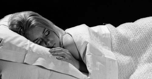 Science nonremsleep 77852748 500x262 Scientists Now Know How Sleep Cleans Toxins From the Brain