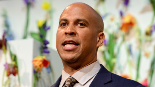 booker 500x281 Cory Booker Drops Out of Presidential Race