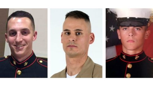 106596688 1593463790006untitled 2 500x281 Mom of Marine killed in Afghanistan wants investigation of claim Russians paid Taliban to kill U.S. soldiers
