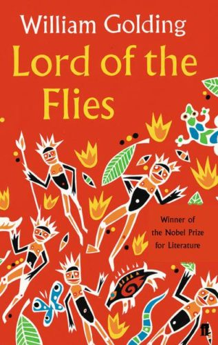 9780571191475 317x500 Lord of the Flies for only $2