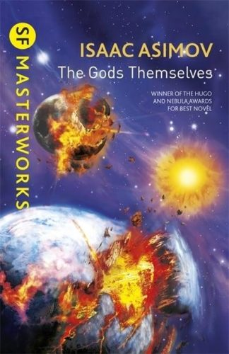 9780575129054 324x500 The Gods Themselves   $1.99