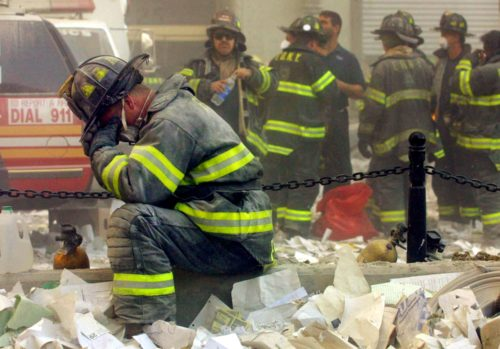 GettyImages 1339515 500x349 Trump administration accused of siphoning money away from 9/11 fund