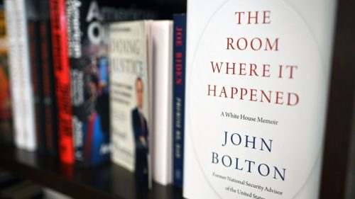 gettyimages 1222218237 wide 4581313c34309454616d55dfa84a58445848242f 500x281 Grand Jury Issued Criminal Subpoenas In Connection With John Bolton Book