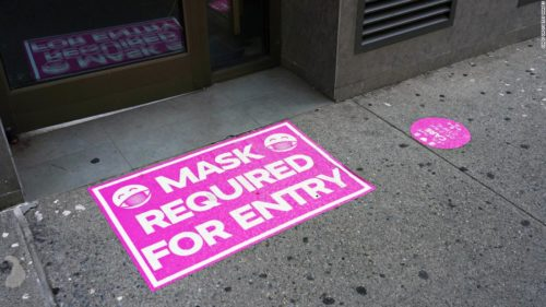 201109162409 mask required sign super tease 500x281 Hospital CEO says he had Covid and doesnt need a mask