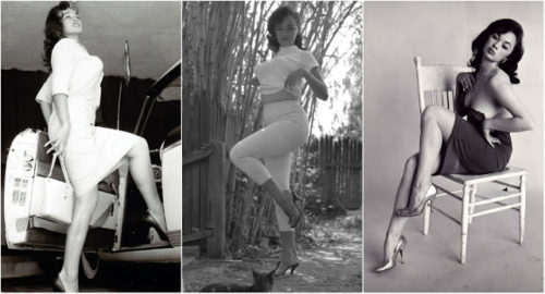 3.bp .blogspot.comYoungBonnieLogan2802 48a511f7f19c2b28b150b0df19cadfaa3887c69f 500x270 Classic American Pin Up Icon: Stunning Photos of Young Bonnie Logan and Her Life Story