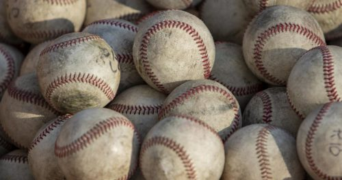 ball 3760961 1920 500x263 Topps In The Same Financial Position As Disney Was In 1984, Eisner Says | Benzinga