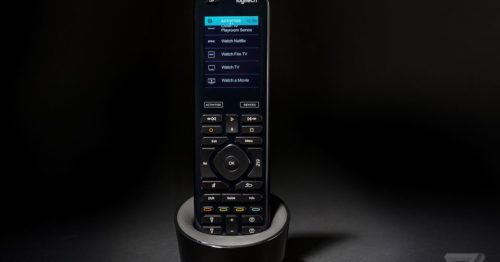 jbareham 160729 1150 0031.0 500x262 Logitech officially discontinues its Harmony remotes
