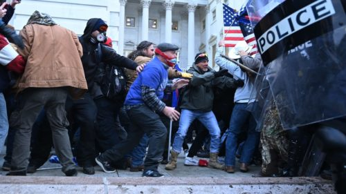 pliohixpgebk6z5sucxl 500x281 Fox News Blocks the Blue, Refuses to Air Ad Featuring Police Officers Condemning Capitol Riot