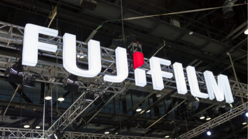 shutterstock 1293151603 500x281 Fujifilm refuses to pay ransomware demand, restores network from backups